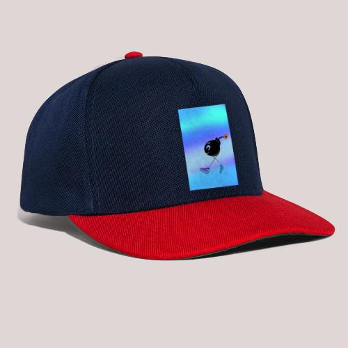 Boom if u can - Snapback Cap