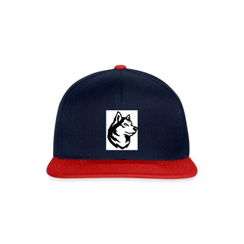 dog - Gorra Snapback