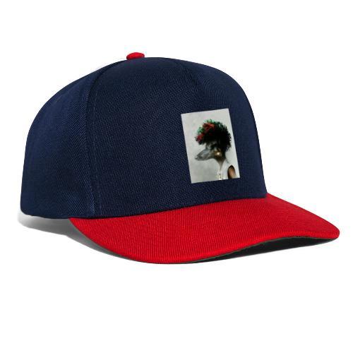 pini punk - Snapback Cap