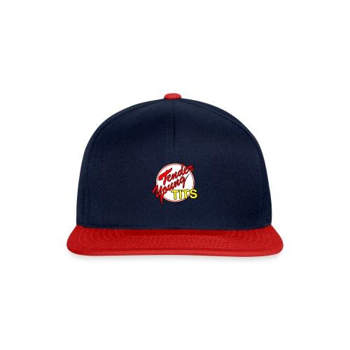 TENDER YOUNG TITS - Snapback Cap