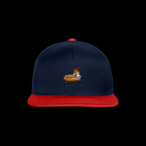 Foxcraft T-Shirts - Snapback Cap
