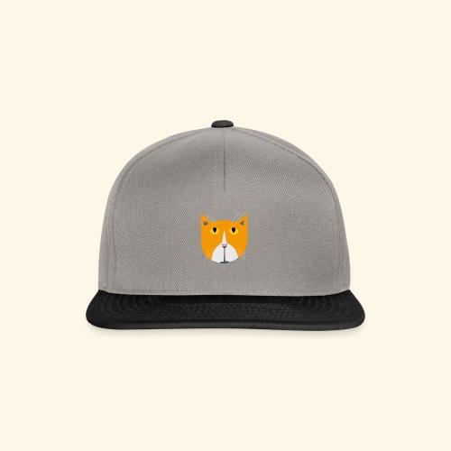 Hieno kissa - Snapback Cap