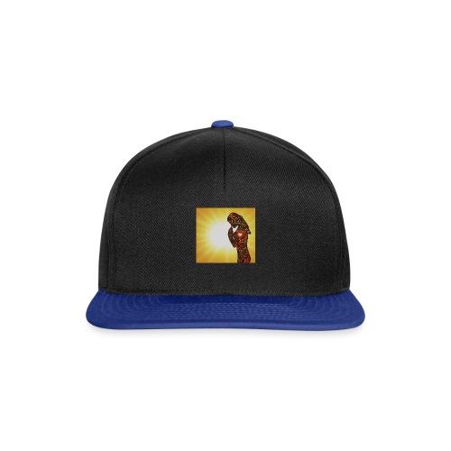 Aware - Snapback Cap