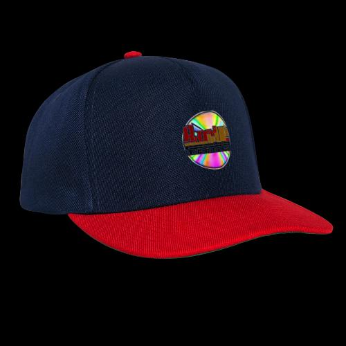 BROWNSTOWN RECORDS - Snapback Cap