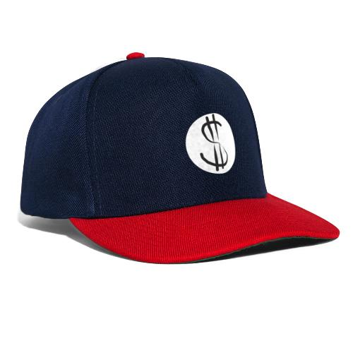 Dollar destroy - Snapback Cap