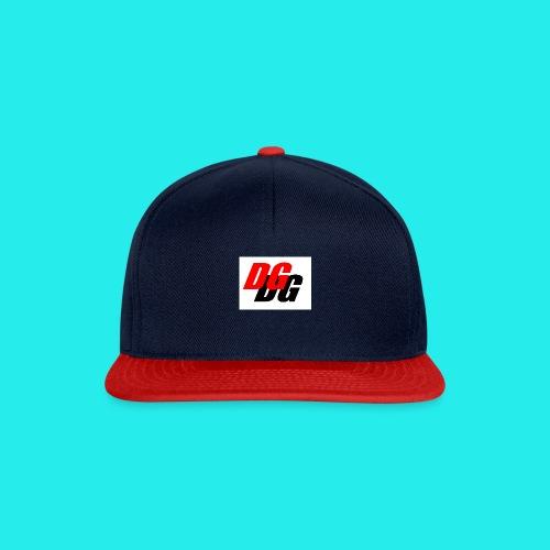 Danipani91 Games || Flex cap - Snapback cap