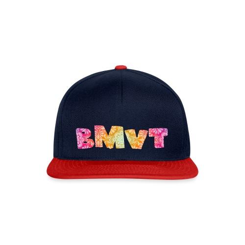 BMVT - Snapback Cap