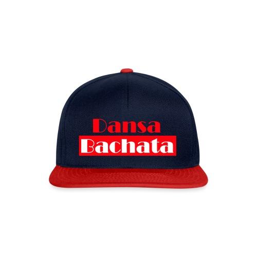 dansa bachata 2 - Snapbackkeps
