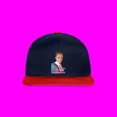 Der Partyprinz himself - Snapback Cap