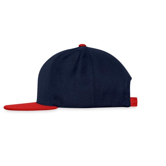 Vorschau: pfoten weg herrchen - Snapback Cap