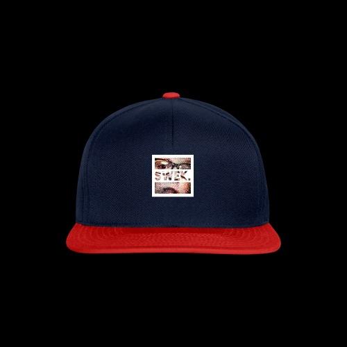 JK.1307 PERSOONLIJKE SPULLEN - Snapback cap