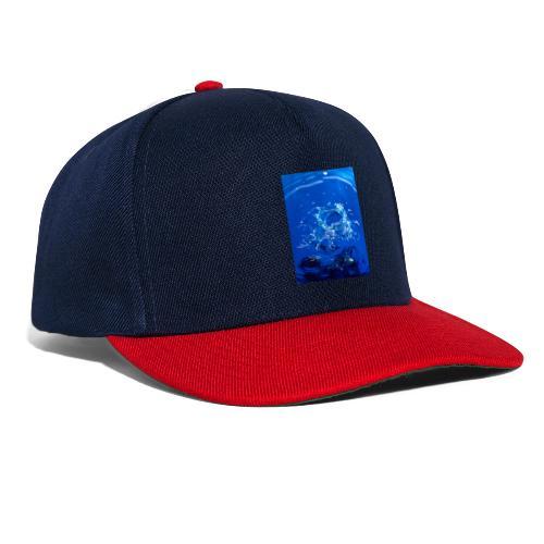 Krater - Snapback Cap