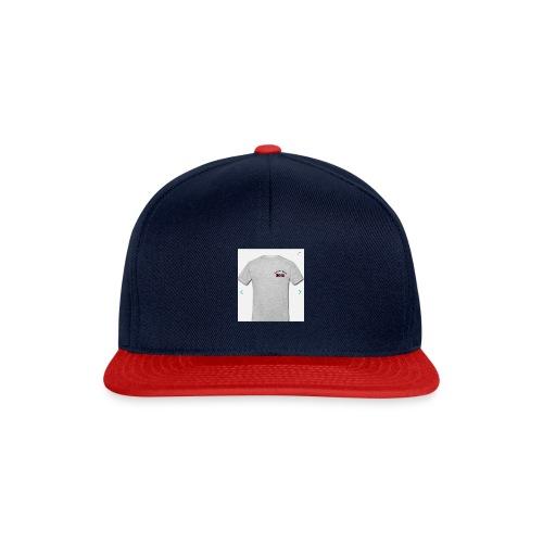 IMG 20180721 000246 202 - Snapback Cap