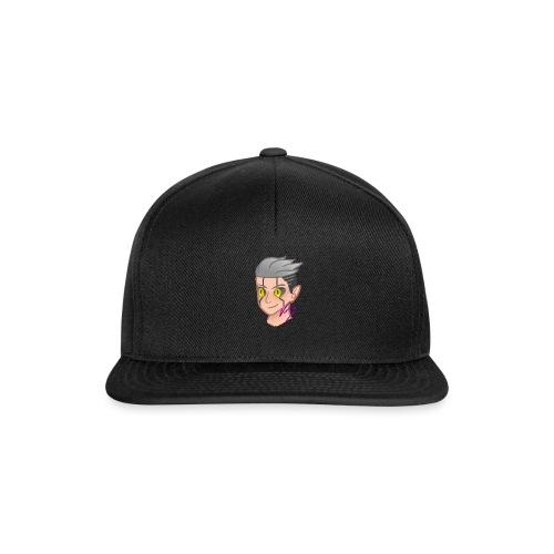 Elf Demon T-shirt - Snapback Cap