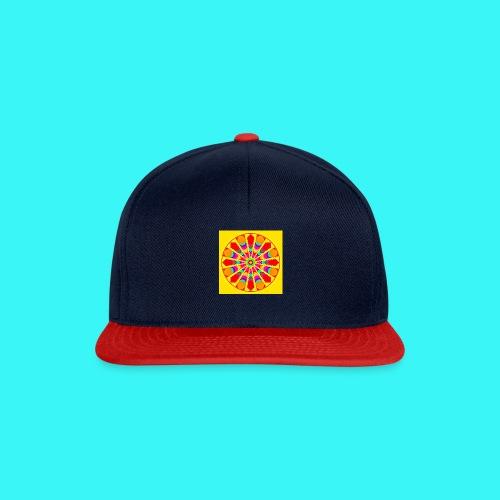 Your soul - Snapback Cap