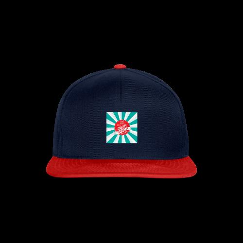 Magalluf-Badge - Snapback Cap