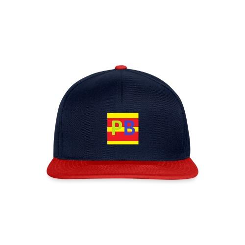 youtube pipobrothers tshirt kind - Snapback cap