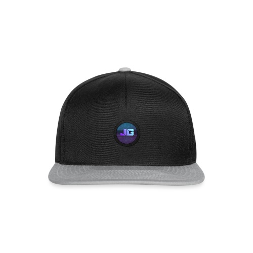 Telefoon hoesje 5/5S met logo - Snapback cap