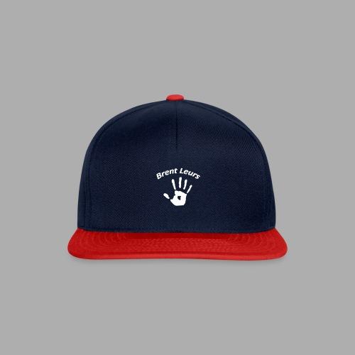 Beertje Brent Leurs - Snapback cap