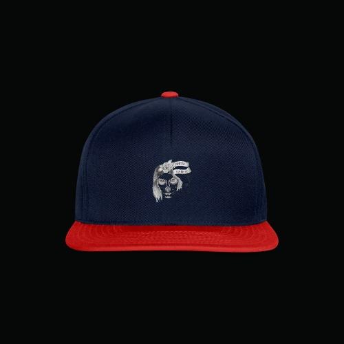 Santa Muerte - Snapback Cap