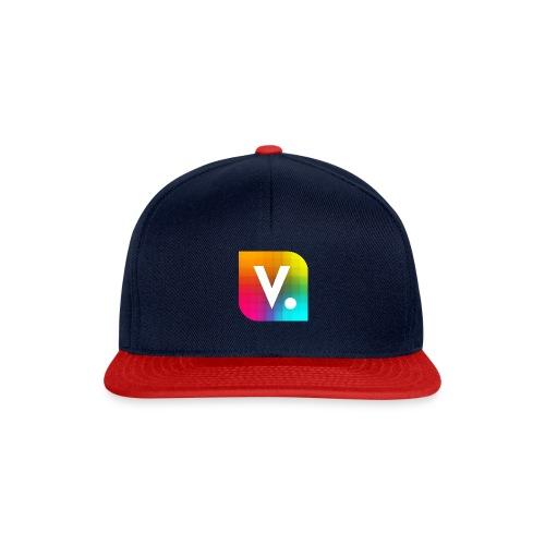 vPCpWJY png - Snapback Cap