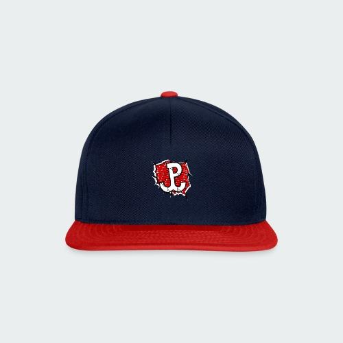 Męska Koszulka Patriotyczna Premium - Czapka typu snapback