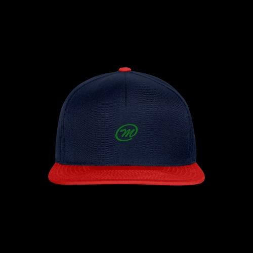 Manqu - Hoodie - Snapback Cap
