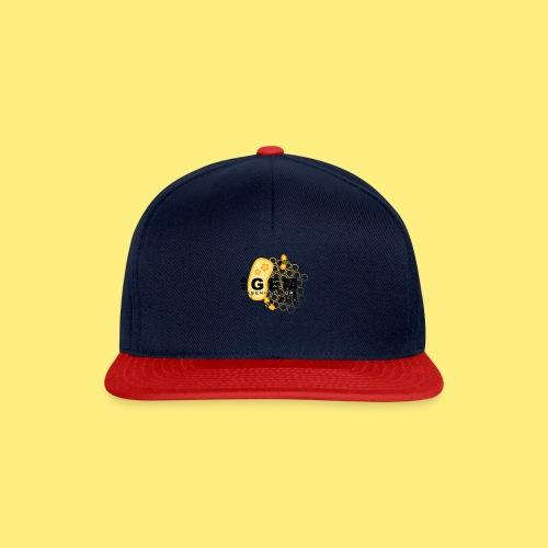 Logo - shirt men - Snapback cap