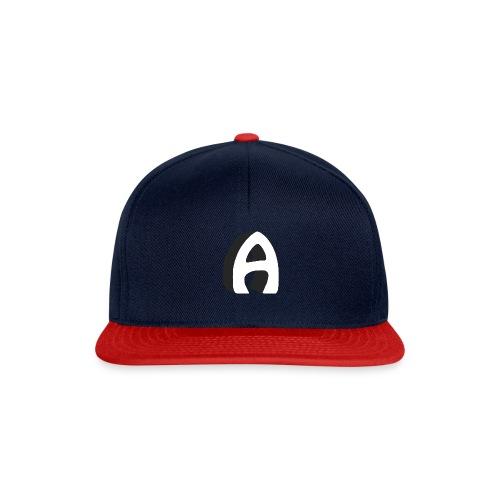 Alfa Kv | Basebal T-Shirt - Snapback cap