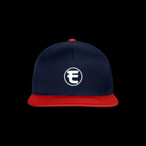 Evanus T-Shirt Officieel - Snapback cap