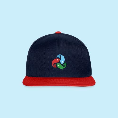 De fiskede fisk - Snapback Cap