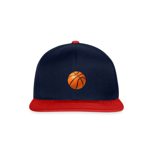 Basketball - Snapback Cap