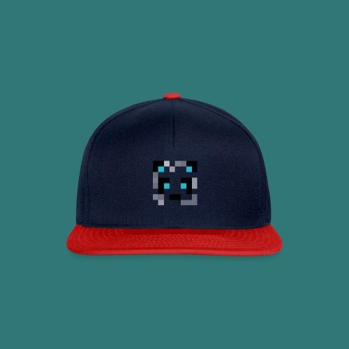 Dustino0's panda - Snapback Cap
