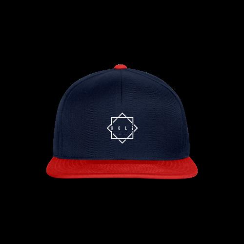 HOLZ since 2016 - Snapback Cap
