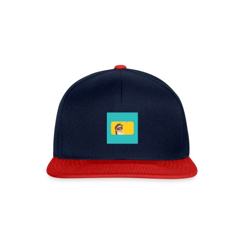 The Night Clothing Tee-1 - Snapback Cap