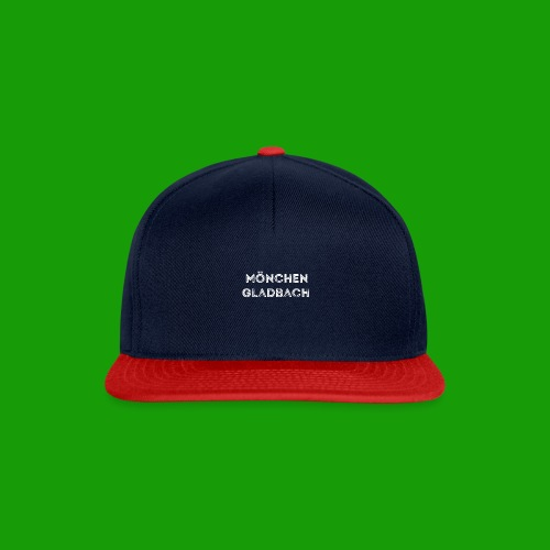 Moenchengladbach - Snapback Cap
