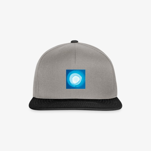 Round Things - Snapback Cap