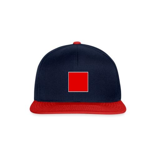 ROOD - Snapback cap