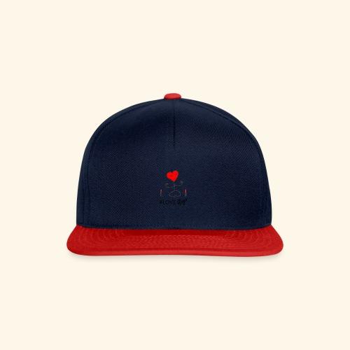 loveyoga - Snapback Cap