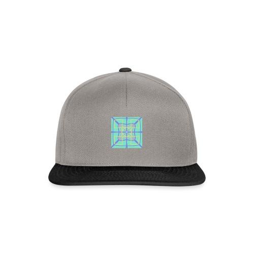 Hypotic - Snapback Cap