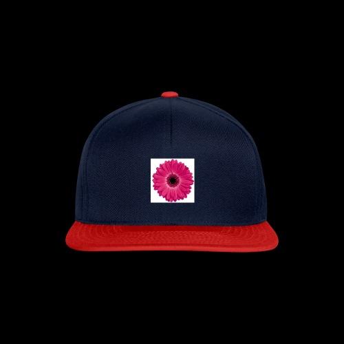 14314 gerble dasiey design - Snapback Cap