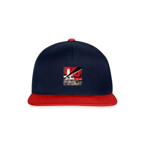 brücke und auge - Snapback Cap
