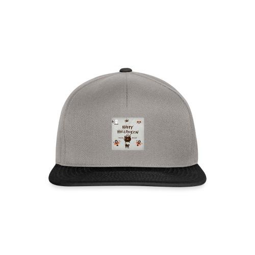 helloween 10 - Snapback Cap
