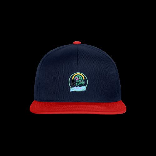 patterncontest - Snapback Cap