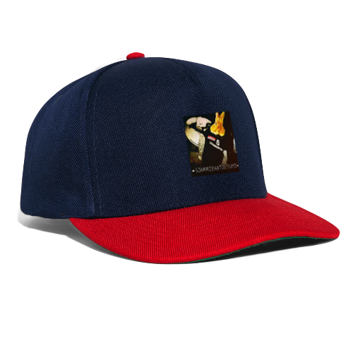 flappie - Snapback cap