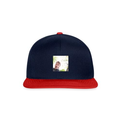 IMG 20190504 222548 968 - Snapback Cap