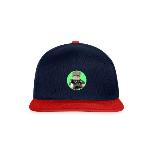 The logo disign - Snapback Cap