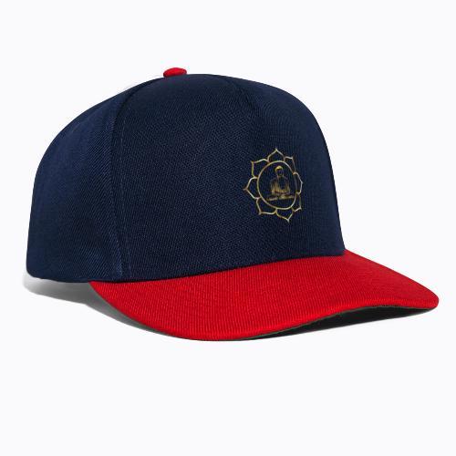 buddha - Snapback Cap