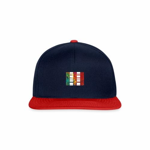 Color my Life - Snapback Cap