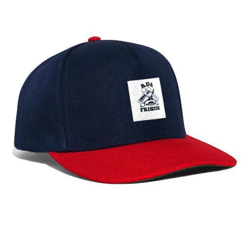 ADA Friseur - Snapback Cap